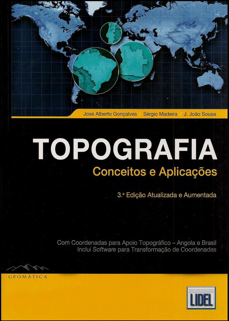 TOPOGRAFIA: conceitos e aplicações