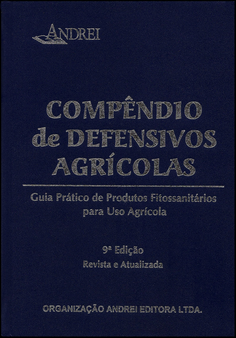Compendio de defensivos agricolas online dating 6