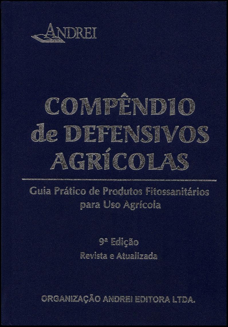Compendio de defensivos agricolas online dating 6